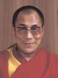 His Holiness Dalai Lama - Tibetan Buddhism  Benchen Karma