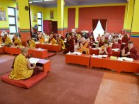 Year 2016 » The 7th Kagyu Monlam Poland 2016