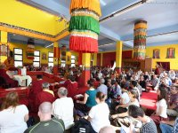 Year 2018 » Sangter Rinpoche and Khenpo Osung 2018