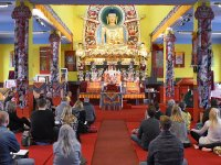 Year 2018 » Losar - Tibetan New Year Celebration 2018